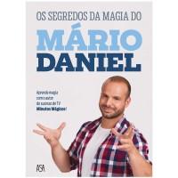 Os Segredos da Magia do Mário Daniel